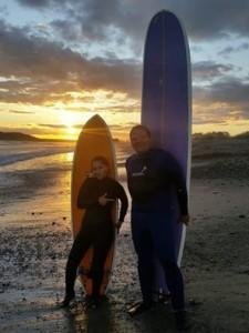 Surfchick